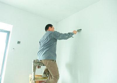 喀什墙面粉刷哪家好